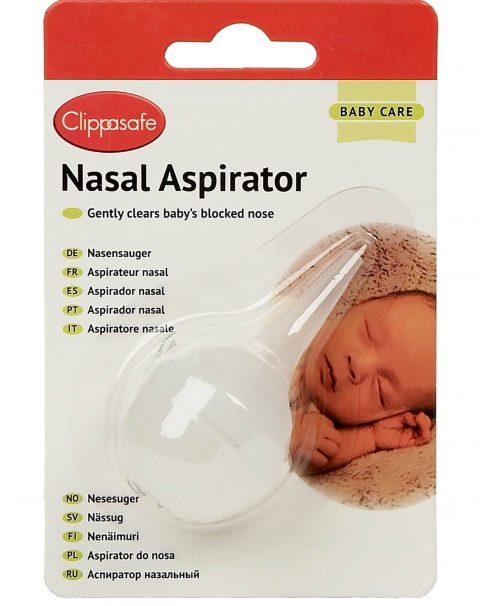 33-6 Nasal Aspirator pack