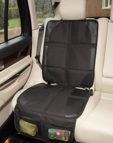 56-1 Padded Car Seat Protector 2