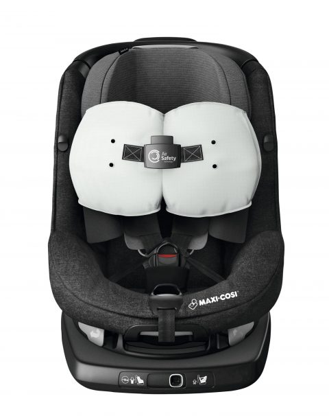 Fullscreen Retina portrait-8023710110U1_2018_maxicosi_carseat_toddlercarseat_axissfixair_black_nomadblack_builtinairbag_front