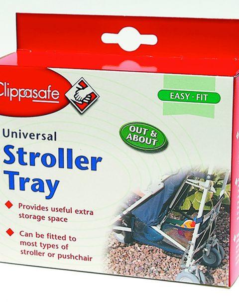 48 BOX – STROLLER TRAY