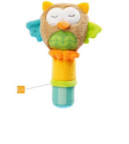 rod owl