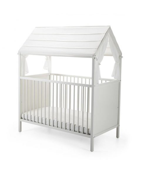 Stokke Home Bed 141118-1879 White.SP_36261