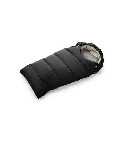 Stokke Down Sleeping Bag 140523-8I9120 Onyx black.SP_34963