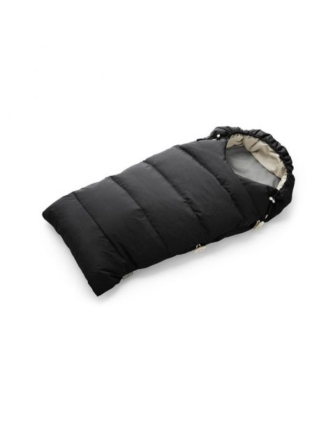 Stokke Down Sleeping Bag 140523-8I9120 Onyx black.SP_34963