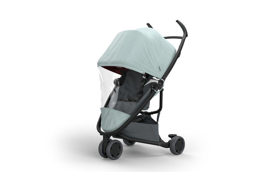1399993000_quinny_stroller_1stagestroller_ZF_Raincover_2017_graphite_redongraphite_3_sf_3qrtleft_recline3