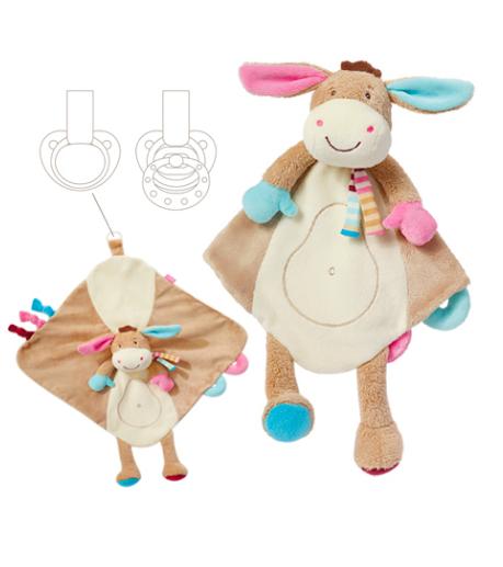 81299 – cuddlfriend donkey