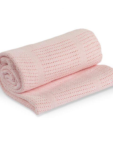 Pink-Celluar-Rolled