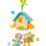71115 - mini musical bird house