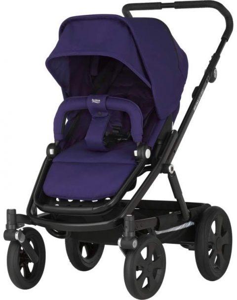 go purple