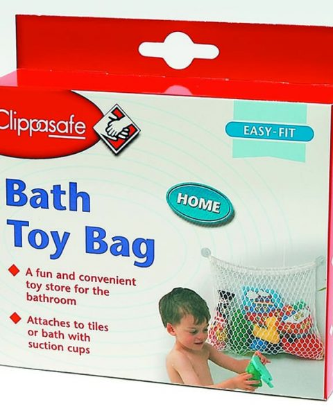 45 BOX – BATH TOY BAG