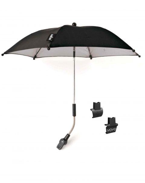 parasol-black