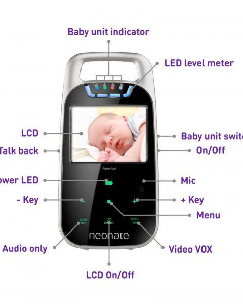 BC-8000DV-Parent