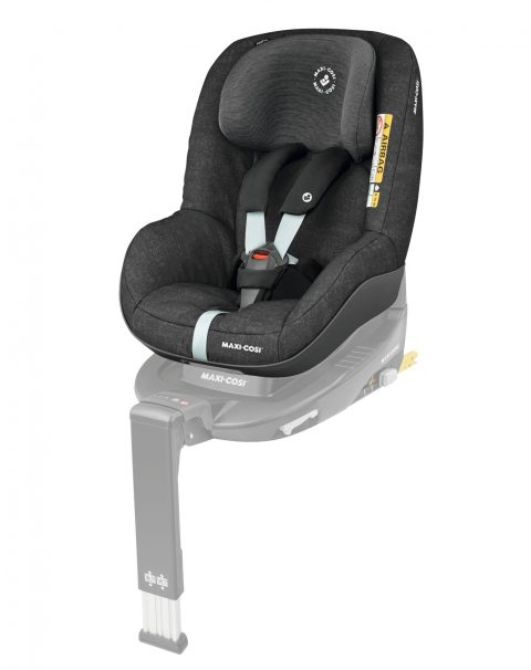 Fullscreen Retina portrait-8797710110_2019_maxicosi_carseat_toddlercarseat_pearlproisize_black_nomadblack_3qrt_left