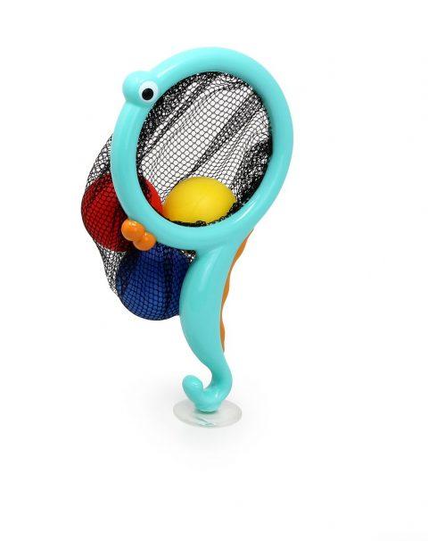 Charlie Bath toy balls inside_
