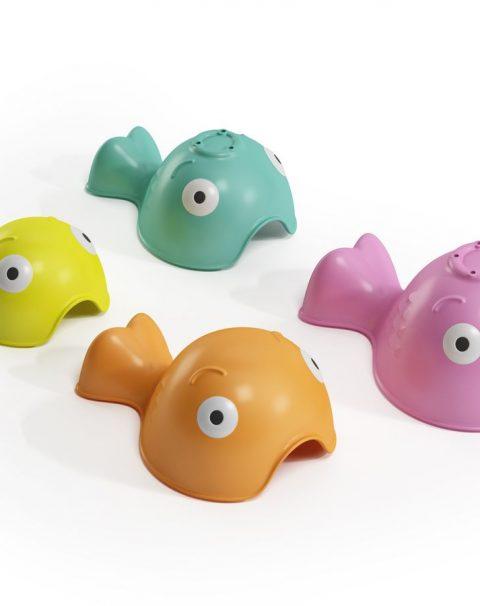Funnies bath toys 3-4_