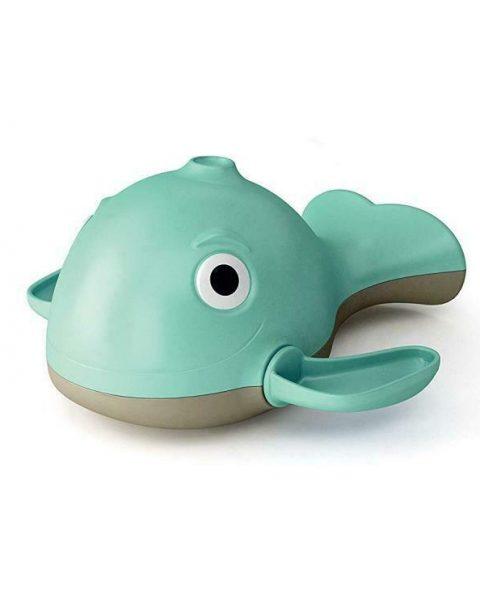 okbaby-39130000-Hollie-Baleine-flotteur-pour-baignoire-bébé