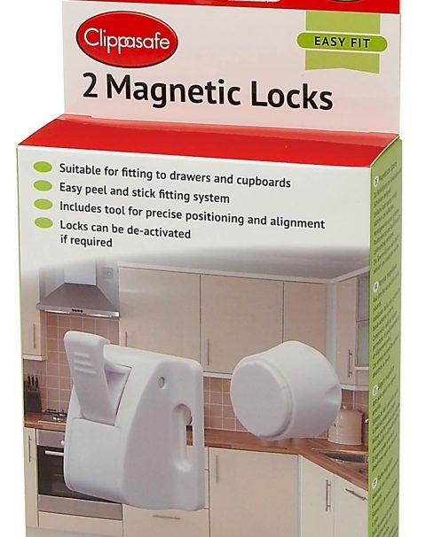 71_4 Magnetic Locks 2 Pack