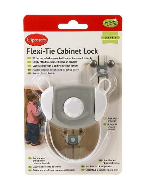 Flexi-Tie