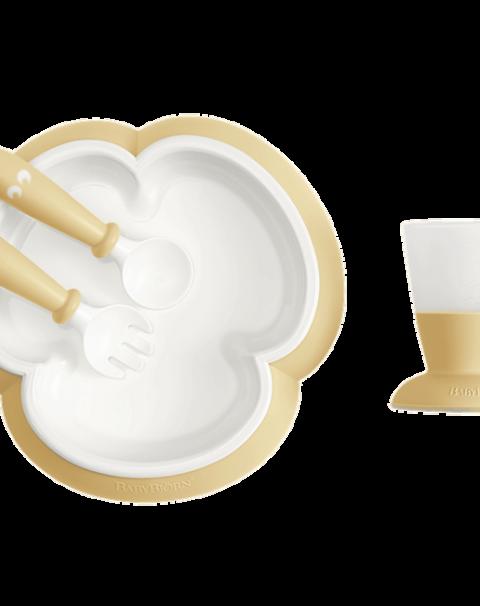 baby-feeding-set-powder-yellow-babybjorn