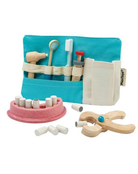 3493-plan-toys-pretend-role-play-dentist-set