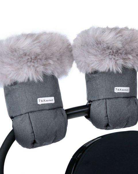 7AMEnfant-Warmmuffs212-Heather-Grey-Dark-Faux-Fur_Main-1_1800x1800_